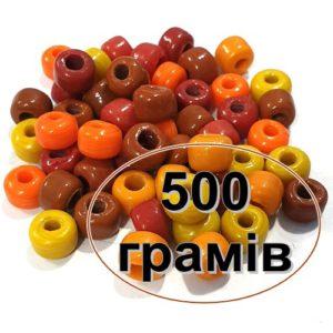 Бісер Preciosa № 10/0 (500 гр.)